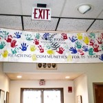 75th Anniversary Celebration Banner
