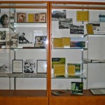 Arthur D. Norcross Biographic Display