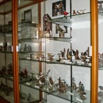 Birds Display