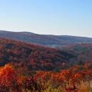 October Views at Tupper Hill